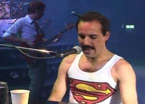 La gira española de God Save The Queen (DSR) nos devolverá a Queen en su mítico concierto 'Wembley 86'