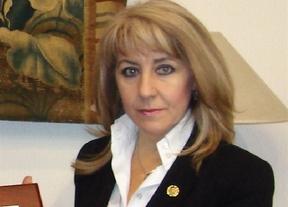 Imputan a la coordinadora regional de UPyD en Castilla-La Mancha, Celia Cámara