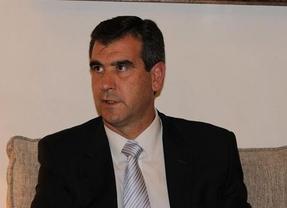 Unanimidad en el PP para proponer a Antonio Román como candidato en Guadalajara