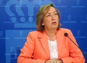 La consejera de Agricultura acusa al PSOE de 'boicotear' la negociación en Geacam