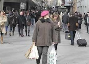 El optimismo del consumidor repunta en Marzo y sube 1'4 puntos