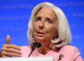 'Ejemplar' conducta de la reina de las exigencias de austeridad: Lagarde, imputada por