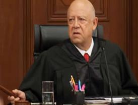Suprema Corte de Justicia de la Nación admite a trámite controversia para frenar cédula de Identidad
