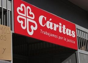 Feda reconocerá la labor de Cáritas en sus Premios Empresariales San Juan 2013