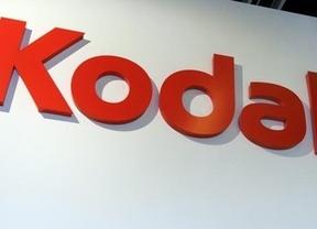 Kodak, vencida por la era digital, se declara en concurso de acreedores