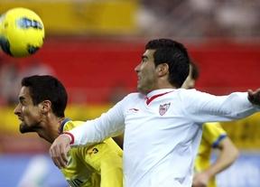 El Sevilla no levanta cabeza: empate sin goles en el Pizjuán ante el Espanyol