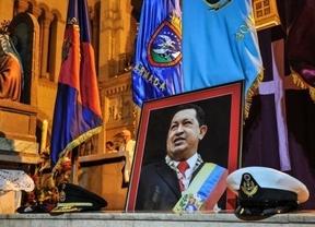 Noticias contradictorias sobre Chávez que van desde la tranquilidad a los rumores de que ha muerto