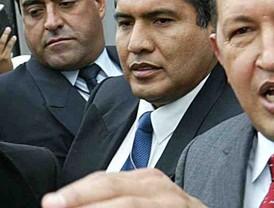 Hugo Chávez dice que buscan 'perjudicar' a candidato Ollanta Humala