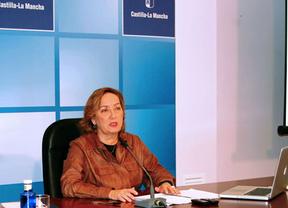 Soriano desmiente los rumores que apuntan a su posible candidatura a las Elecciones Europeas