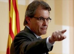 Mas cambia de planes: si el Gobierno no le autoriza su consulta, convocará elecciones plebiscitarias en 2016
