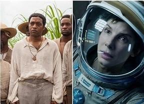 La quiniela de los Oscar 2014