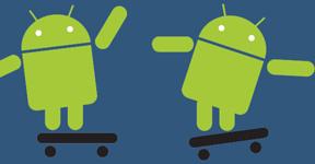 Android Market suma más de 10.000 millones de descargas y lo celebra con descuentos