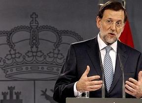 Rajoy lo deja claro: 'Esta consulta no se celebrará, eso está fuera de toda discusión'