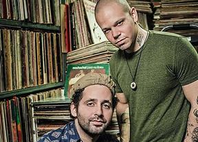 Calle 13 son los más nominados para los Grammy Latinos