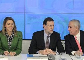 Varios presidentes autonómicos del PP manifestaron a Rajoy su recelo a publicar sus bienes