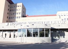 En el hospital de Cuenca