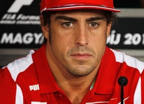 GP de Hungría: Alonso, que saldrá por detrás de Vettel, obligado a remontar para seguir con opciones de título