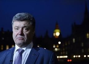 Ucrania anuncia un un acuerdo de