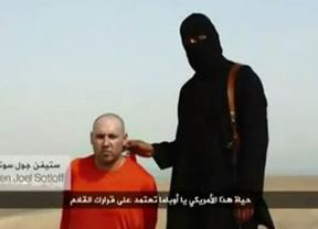 El Estado Islámico difunde un vídeo en el que decapita a otro periodista