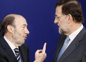 La segunda jornada de reunión entre Gobierno y PSOE sobre los desahucios se salda sin acuerdo definitivo