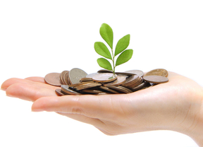 ¿Cómo consigo financiación para crear mi propia empresa?