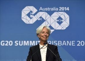 El G-20 acuerda 800 medidas para incrementar el crecimiento en cinco años