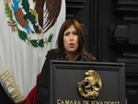 El Pleno del Senado condena operativo de EE:UU., Rápido y Furioso; llaman a comparecer a Sarukhan