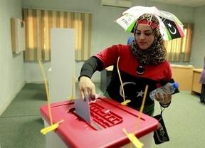 Las primeras elecciones democráticas en Libia se cierran con un 60% de participación