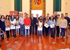 Alumnos de la UCLM harán prácticas en pymes de Castilla-La Mancha remuneradas por Banco Santander