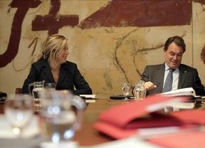 Artur Mas mantiene el pulso soberanista: la consulta se hará en 2014 o se harán unas elecciones plebiscitarias