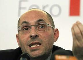 Elpidio Silva cree que la detención de Rato fue una 'farsa' y defiende su 'ingreso en prisión'