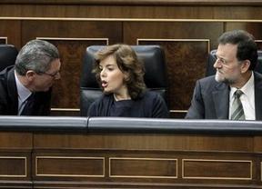 Soraya Sáenz y Gallardón podrían dar el gran salto en el Congreso del PP