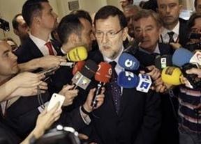 Si Rajoy comparece en el Congreso no se someterá a la rueda de prensa de balance de fin de curso