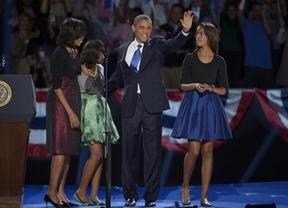 Obama gana... pero le servirá de poco: los republicanos seguirán bloqueando sus reformas