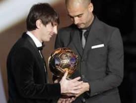 España, 51 años sin que un jugador gane un Balón de Oro