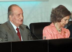 Los reyes presiden los actos por el 200 aniversario de 'La Pepa'