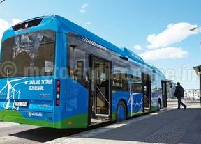 Volvo Buses presentará en septiembre su nuevo modelo híbrido enchufable