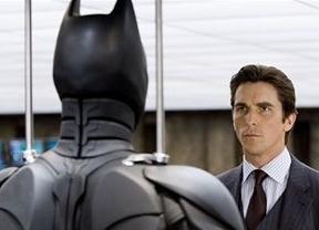 Christian Bale no se pondrá más los cuernos... de Batman