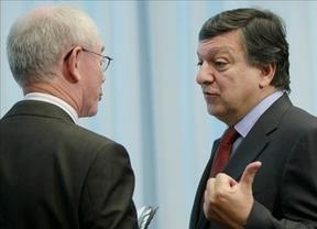 Líderes de la UE buscan cómo impulsar una 'salvadora' Unión Económica
