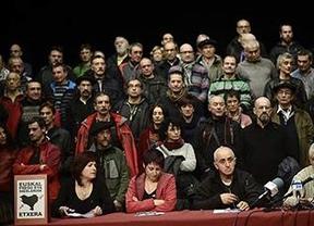 Más movimientos contra el entorno de los presos de ETA: la Fiscalía pide prohibir el acto del sábado en Bilbao