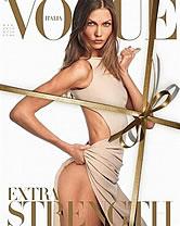 ¿Belleza o exaltación de la delgadez?: Karlie Kloss y 'Vogue' reavivan el debate sobre la anorexia en el mundo de la moda