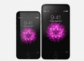 Apple vendió 74,5 millones de iPhone el pasado trimestre
