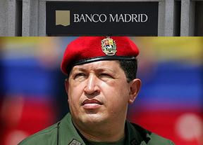 Nuevas pistas sobre el chavismo más lucrativo: altos cargos y empresarios venezolanos pudieron blanquear a través del Banco Madrid