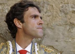 José Tomás se une a la saga de los toreros que han sido padres este año