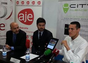 Ucity, una app para ir de compras en Albacete