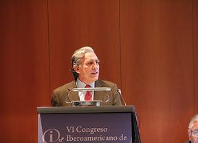 VI Congreso Iberoamericano de Periodismo: Caminando hacia una Europa federal