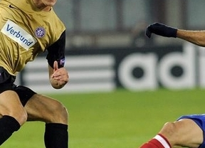 'Matador' Diego Costa suma y sigue también en Champions: doblete en la victoria en Viena (0-3)
