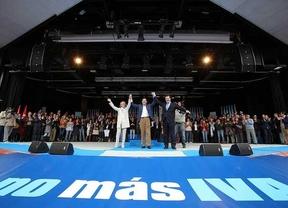 Rajoy, como San Pedro, negó la subida del IVA... pero más de tres veces