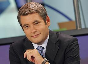 Llegan los cambios: Julio Somoano será el nuevo director de informativos de RTVE