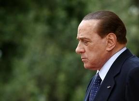 Berlusconi, 'casualmente' hospitalizado mientras la Fiscalía quiere juzgarle por corrupción